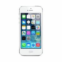 Захисна плівка Nillkin Crystal для Apple iPhone 5/5S/SE