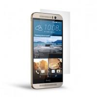 Защитная пленка Nillkin Crystal для HTC One / M9 (Анти-отпечатки)