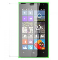 Захисна плівка Nillkin Crystal для Microsoft Lumia 435 Dual Sim