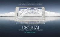 Купить Защитная пленка Nillkin Crystal для Apple iPhone 6/6s (4.7 )