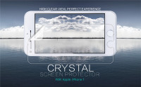 "Защитная пленка Nillkin Crystal для Apple iPhone 7 / 8 / SE (2020) (4.7"")"