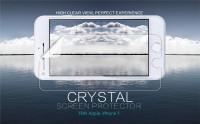 Захисна плівка Nillkin Crystal для Apple iPhone 7 (4.7'')