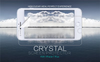 Купить Защитная пленка Nillkin Crystal для Apple iPhone 7 plus / 8 plus (5.5 )