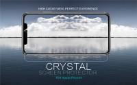 """Захисна плівка Nillkin Crystal для Apple iPhone X (5.8"""")"""