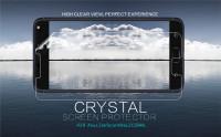 Купить Защитная пленка Nillkin Crystal для Asus ZenFone 4 Max (ZC550TL)