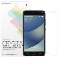Захисна плівка Nillkin Crystal для Asus Zenfone 4 Max (ZC554KL)