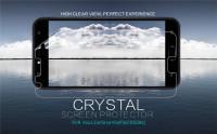 Купить Защитная пленка Nillkin Crystal для Asus Zenfone 4 Selfie (ZB553KL / ZD553KL)