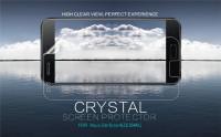 Купить Защитные плёнки, Защитная пленка Nillkin Crystal для Asus Zenfone 4 (ZE554KL)