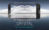 Купить Защитная пленка Nillkin Crystal для Asus ZenFone Go (ZB452KG)