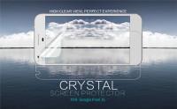 Захисна плівка Nillkin Crystal для Google Pixel XL