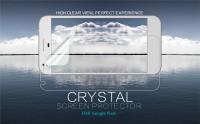 Захисна плівка Nillkin Crystal для Google Pixel