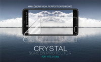 Купить Защитная пленка Nillkin Crystal для HTC U Ultra