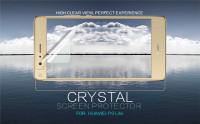 Защитная пленка Nillkin Crystal для Huawei P9 Lite