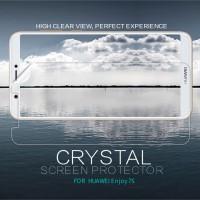 Защитная пленка Nillkin Crystal для Huawei Enjoy 7S