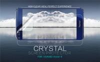 Захисна плівка Nillkin Crystal для Huawei Honor 8