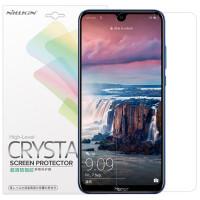 Защитная пленка Nillkin Crystal для Huawei Honor 8X Max