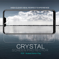 Защитная пленка Nillkin Crystal для Huawei Honor Play