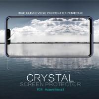 Купить Защитная пленка Nillkin Crystal для Huawei Nova 3 / P Smart+ (nova 3i)