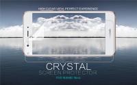 Защитная пленка Nillkin Crystal для Huawei Nova