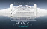 Защитная пленка Nillkin Crystal для Huawei P10 Plus