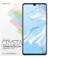 Защитная пленка Nillkin Crystal для Huawei P30