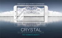Захисна плівка Nillkin Crystal для Huawei P8 Lite (2017)
