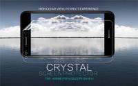 Купить Защитная пленка Nillkin Crystal для Huawei Y6 Pro (2017) / P9 Lite Mini / Nova Lite (2017)