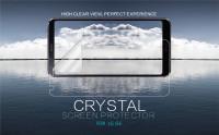 Защитная пленка Nillkin Crystal для LG G6 / G6 Plus H870 / H870DS