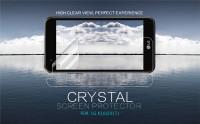 Защитная пленка Nillkin Crystal для LG K10 (2017) X400