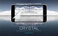 Защитная пленка Nillkin Crystal для Meizu M5