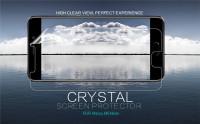 Захисна плівка Nillkin Crystal для Meizu M6 Note