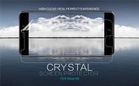 Захисна плівка Nillkin Crystal для Meizu M6