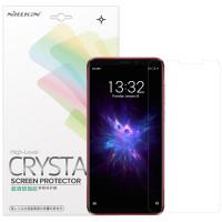 Защитная пленка Nillkin Crystal для Meizu Note 8