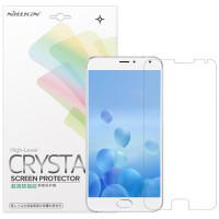Защитная пленка Nillkin Crystal для Meizu Pro 5
