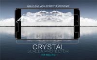 Захисна плівка Nillkin Crystal для Meizu Pro 7