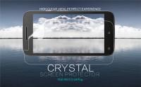 Купить Защитная пленка Nillkin Crystal для Motorola Moto G4 Play