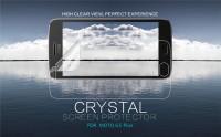 Захисна плівка Nillkin Crystal для Motorola Moto G5 Plus