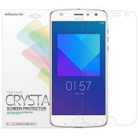 Купить Защитная пленка Nillkin Crystal для Motorola Moto Z2 Play