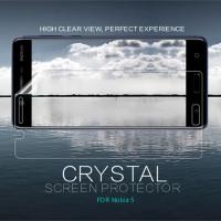 Защитная пленка Nillkin Crystal для Nokia 5