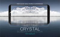 Защитная пленка Nillkin Crystal для OnePlus 5T
