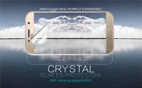 Захисна плівка Nillkin Crystal для Samsung Galaxy A3 (2017) (A320)