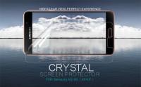 Захисна плівка Nillkin Crystal для Samsung Galaxy A5 (2016) (A510F)