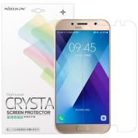 Захисна плівка Nillkin Crystal для Samsung Galaxy A5 (2017) (A520)