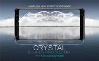 Захисна плівка Nillkin Crystal для Samsung Galaxy A8 (2018) (A530)