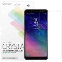 Захисна плівка Nillkin Crystal для Samsung Galaxy A8+ (2018) (A730)