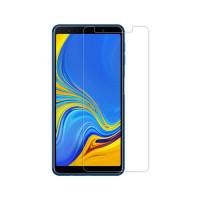 Защитная пленка Nillkin Crystal для Samsung A750 Galaxy A7 (2018)