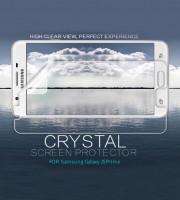 Купить Защитная пленка Nillkin Crystal для Samsung Galaxy J5 Prime (2016) (G570F)