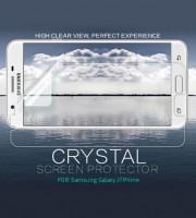 Купить Защитная пленка Nillkin Crystal для Samsung Galaxy J7 Prime (2016) (G610F)