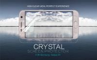 Захисна плівка Nillkin Crystal для Samsung Galaxy S7 (G930F)