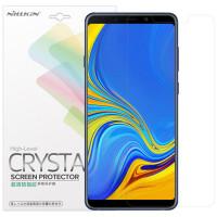 Защитная пленка Nillkin Crystal для Samsung Galaxy A9 (2018)